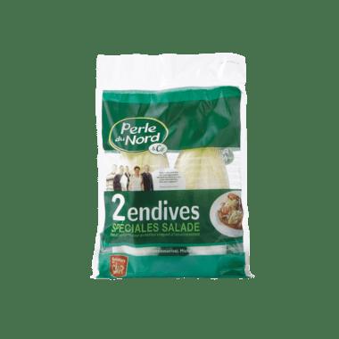 2 Endives spéciales Salade