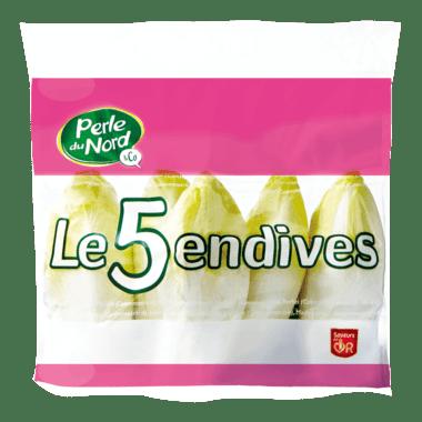 Le 5 Endives