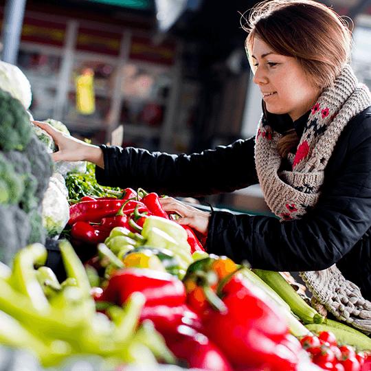 Quels sont les légumes les plus mangés en France ?