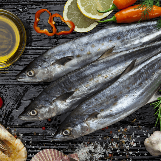 3 idées de recettes pour marier l'endive au poisson & crustacés