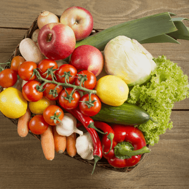 Ces légumes qu'on prend pour des fruits (et vice-versa)