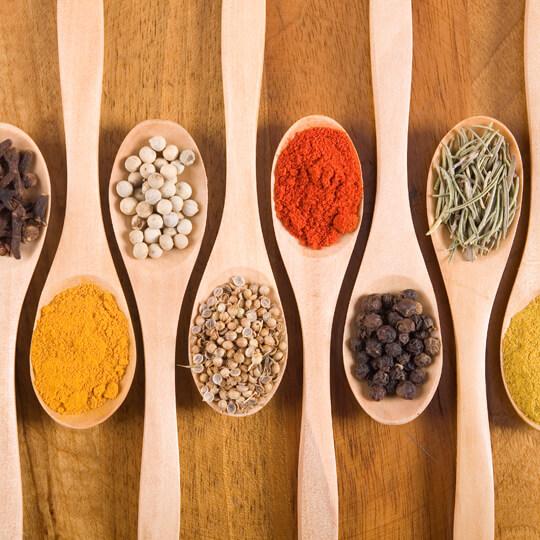Quels légumes contiennent le plus de potassium ?
