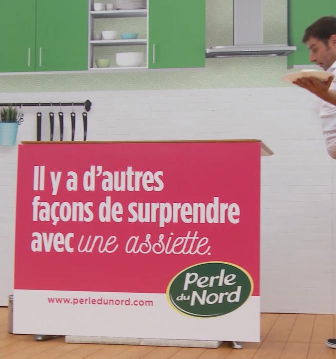 """Retour sur l'événement """"Assiette Surprise"""""""