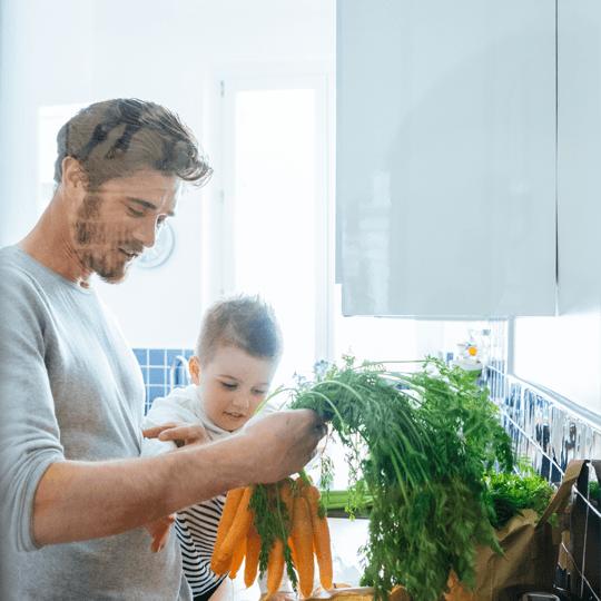 Et si on changeait le nom des légumes pour les rendre plus craquants ?