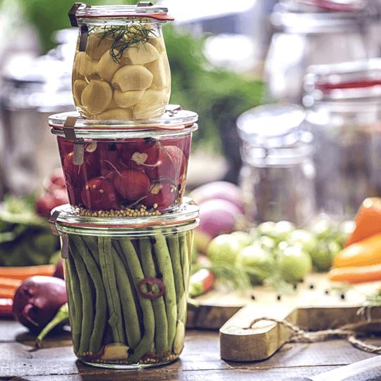 5 choses à savoir sur la conservation des légumes frais