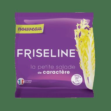 Salade Friseline