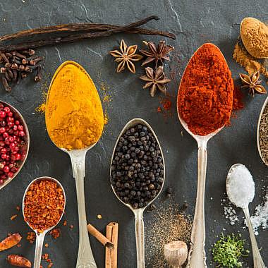 Cuisiner les endives : quelles épices pour sublimer l'endive ?