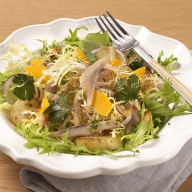 La Chti'te Salade Frisée
