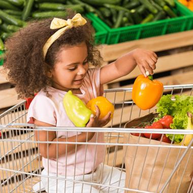 Pourquoi mon enfant refuse-t-il de manger des légumes ?